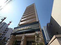 プレサンス新栄デコール[3階]の外観