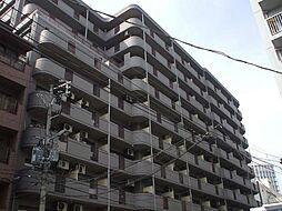 エスポアール江戸堀[3階]の外観