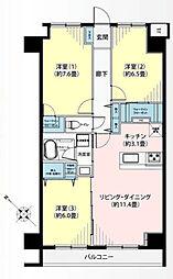 マークス横濱阪東橋