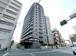 町田パインマンション駅前通り