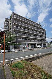 プレジールカヤシマ弐番館[5階]の外観