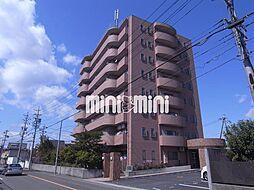 フェリーチェ勝川[2階]の外観