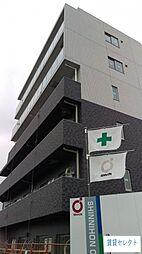 Crest Mabashi[5階]の外観