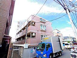 L-VINA朝霞[1階]の外観