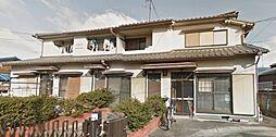 小福荘[2号室]の外観
