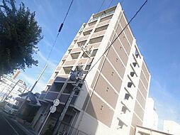 サンクフルネス[2階]の外観