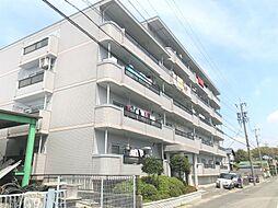 5階建ての立派なマンションです