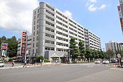 ニューシティ東戸塚パークハウス南の街