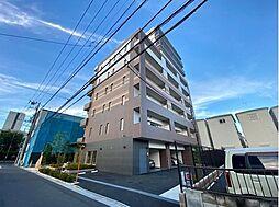 レジデンスノーブル西新井本町