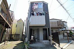 神奈川県横浜市磯子区西町
