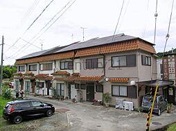 [テラスハウス] 兵庫県川西市一庫3丁目 の賃貸【/】の外観