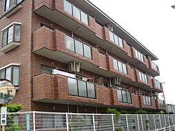 スペランツァ・ステラ[2階]の外観