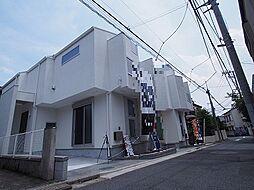 東京都中野区沼袋4丁目