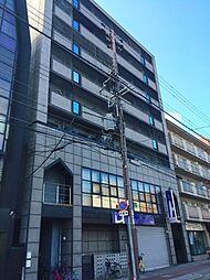 アヴァンセ播磨町[8階]の外観