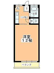 新狭山駅 3.2万円