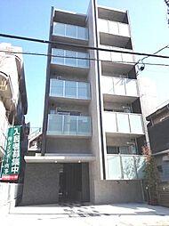 鹿児島市電1系統 荒田八幡駅 徒歩4分の賃貸マンション
