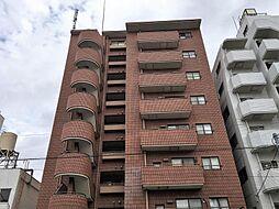 ドエル千駄木[6階]の外観