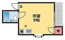 南草津駅 1.9万円
