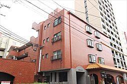 六本松ハウス[3階]の外観
