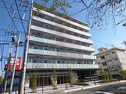 N-STAGE南鳩ヶ谷[7階]の外観