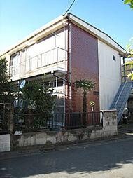 阿佐谷ビレージ[1階]の外観