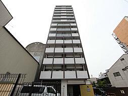 プレサンスmiu新栄(プレサンスミュー新栄)[2階]の外観