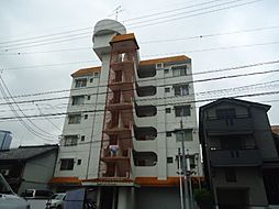 亀島マンション(井深町)[2階]の外観