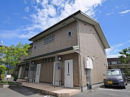 近鉄奈良線 近鉄奈良駅 バス6分 高畑町下車 徒歩2分の賃貸アパート