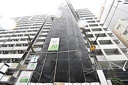 グランパシフィック天満橋[10階]の外観