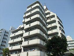 グリーンパーク東綾瀬[4階]の外観