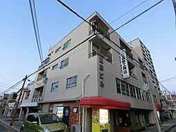 第8薩摩マンション[4階]の外観
