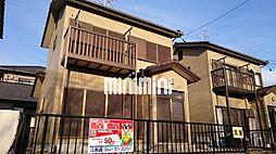 [一戸建] 愛知県江南市今市場町秋津 の賃貸【/】の外観