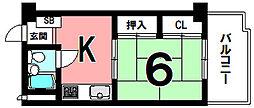 トーカンマンション新上橋 第10