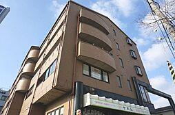 ハイネスピヴァット[3階]の外観