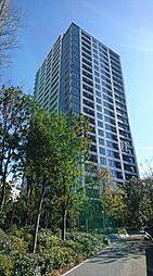 新宿のタワーマンションスカイフォレストレジデンス