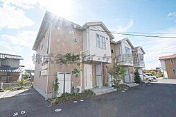 グランマスト平田C棟[2階]の外観