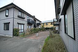 サンシャイン三苫3B[2階]の外観