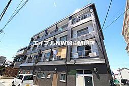 KAUL野田[4階]の外観
