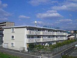 カワサキ春日ハイツ[3階]の外観