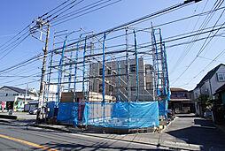 神奈川県鎌倉市腰越4丁目