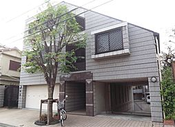 ベルデュール代田[101号室]の外観