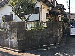 千葉県鎌ケ谷市中沢新町