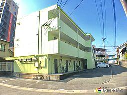 JR鹿児島本線 西牟田駅 徒歩12分の賃貸マンション