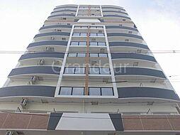 NO77 HANATEN 001[8階]の外観