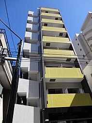スカイコート武蔵小杉壱番館