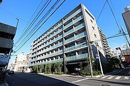 プライマル錦糸町(旧リビオメゾン錦糸町)[0609号室]の外観