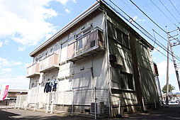 稲荷山公園駅 3.3万円