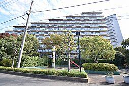 新多摩川ハイム3号棟 駅歩1分 リノベms
