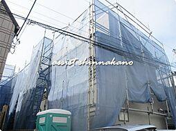 東京メトロ丸ノ内線 新中野駅 徒歩7分の賃貸アパート