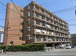 ラフィネ西都賀[1階]の外観